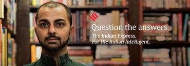 Indian Express news app design - story4