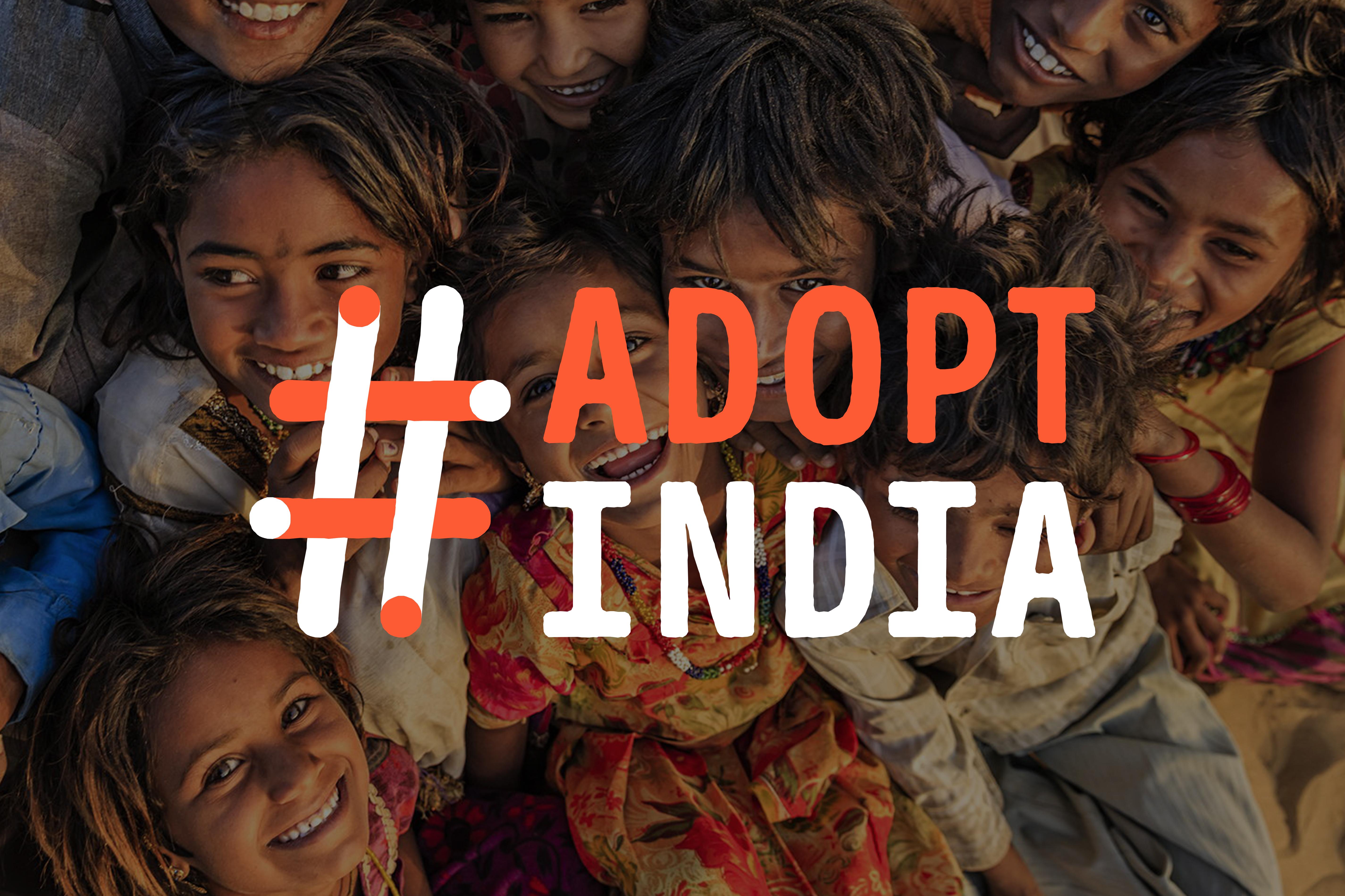 Adopt India