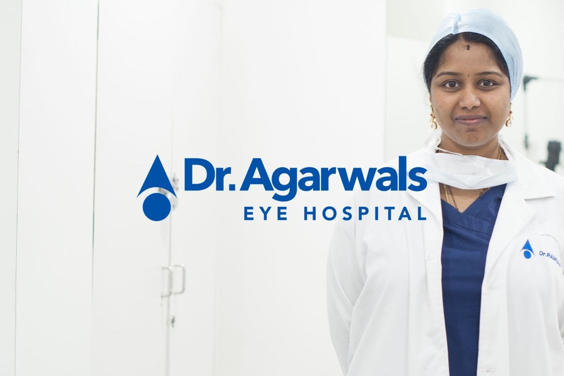 Dr. Agarwals