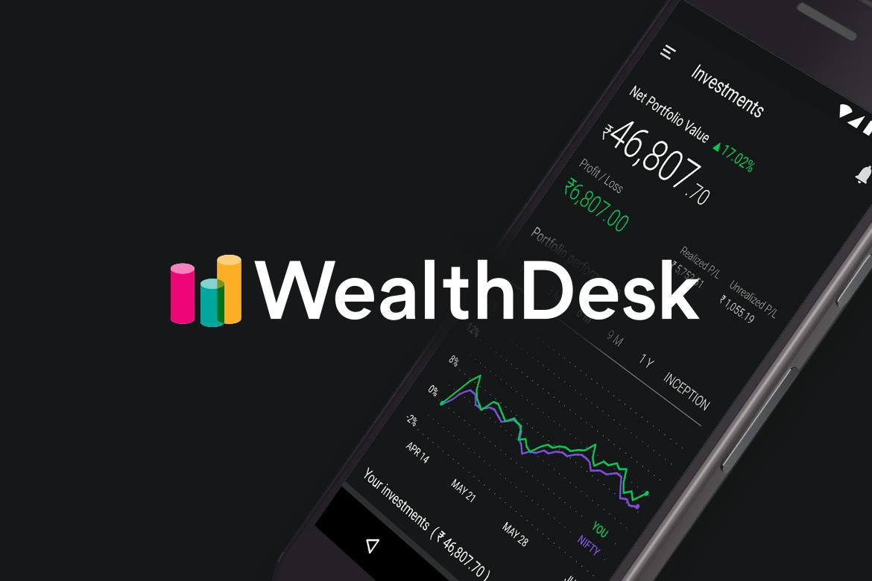 WealthDesk