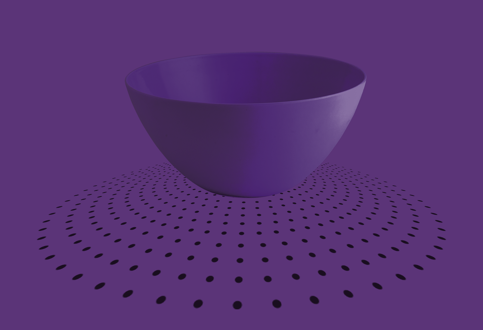 PatternPurple
