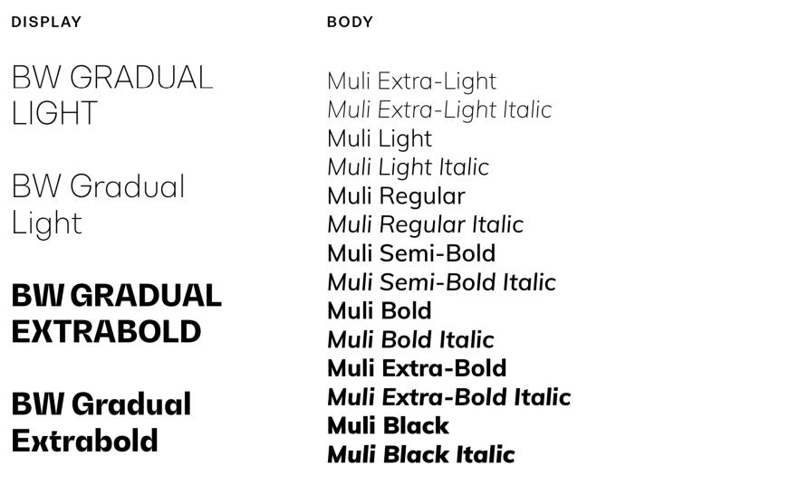 fae-typography