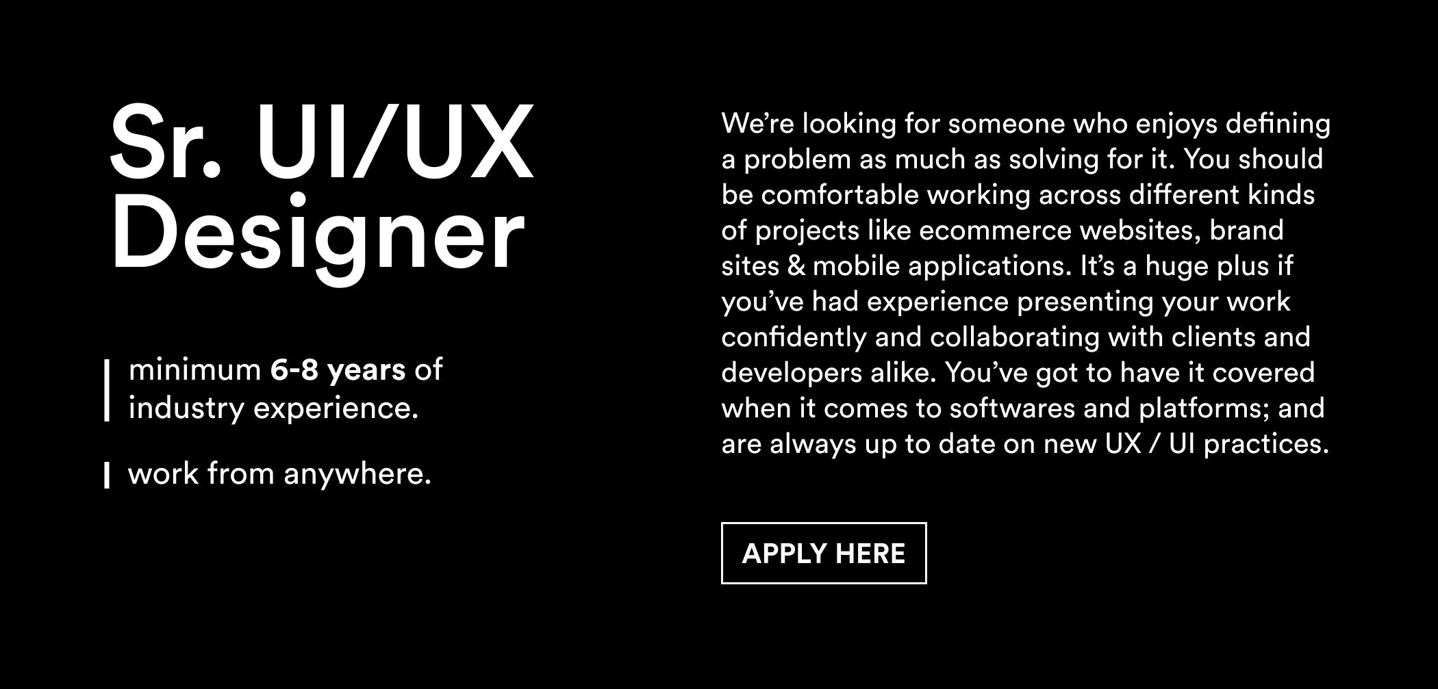 Linkedin – UI-UX